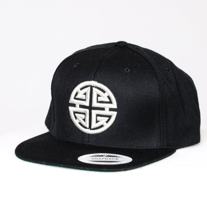 China Royal Snapback